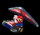 Mario & Sonic Racing- Turbo Drift
