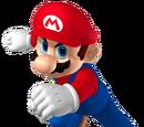 Mario Sports Mix Games