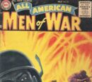 All-American Men of War Vol 1 35