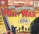 All-American Men of War Vol 1 39