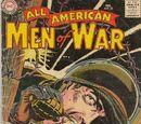 All-American Men of War Vol 1 42