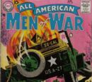 All-American Men of War Vol 1 48