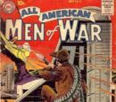 All-American Men of War Vol 1 71