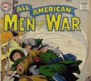 All-American Men of War Vol 1 70