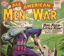 All-American Men of War Vol 1 77