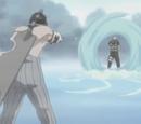 Water Style: Giant Vortex Jutsu