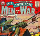 All-American Men of War Vol 1 100