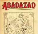 Abadazad Vol 1 1-B