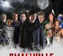 DARKSEID/Smallville: Season 12