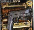 Handgun (DBG card)