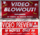 Video Blowout!