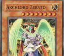Archlord Zerato