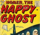 Homer, the Happy Ghost Vol 1 11