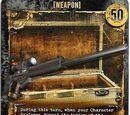 Telescopic Sight Rifle