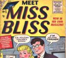 Meet Miss Bliss Vol 1 1