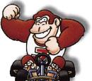 Donkey Kong Jr. (character)