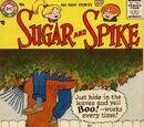 Sugar and Spike Vol 1 5