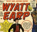 Wyatt Earp Vol 1