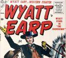 Wyatt Earp Vol 1 3