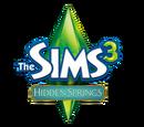 Jones143/New Sims 3 World!!