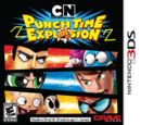 Cartoon Network: Punch Time Explosion TWO!