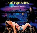 Subspecies Films