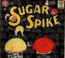Sugar and Spike Vol 1 21