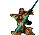 Sith Dryoid