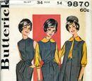 Butterick 9870