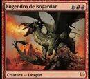Engendro de Bogardan
