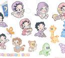 Baby Boop Gallery