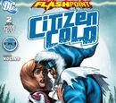 Flashpoint: Citizen Cold Vol 1 2