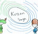 Kuzon Saga