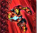 Iron Man (Card)