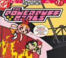 Powerpuff Girls Vol 1 7