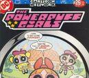Powerpuff Girls Vol 1 26