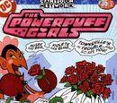 Powerpuff Girls Vol 1 36