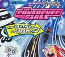 Powerpuff Girls Vol 1 58