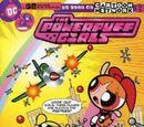 Powerpuff Girls Vol 1 62