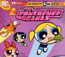 Powerpuff Girls Vol 1 70