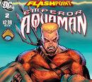 Flashpoint: Emperor Aquaman Vol 1 2