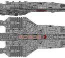 Minerva Class Frigate