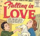 Falling in Love Vol 1 7