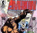 The American Vol 1 5