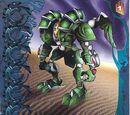 Faser Titan (Card)