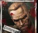 Personajes jugables (Zombies)