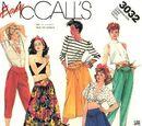 McCall's 3032