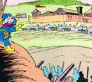 Bataille de Donaldville
