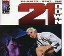21 Down Vol 1 1