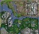 Missões secundárias do GTA San Andreas